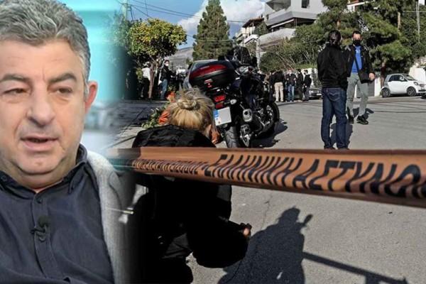 Αποκάλυψη «βόμβα»: Πλησιάζει στους δολοφόνους του Γιώργου Καραϊβάζ η Αστυνομία