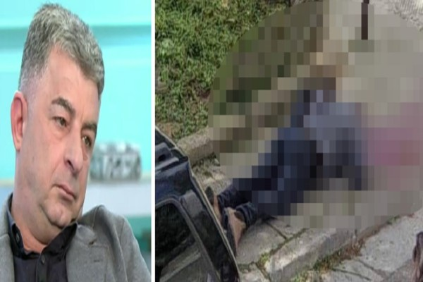 Δολοφονία Γιώργου Καραϊβάζ: «Μίλησαν» τα κινητά τηλέφωνα - Το πρόσωπο που έδωσε την εντολή για την εκτέλεση του δημοσιογράφου