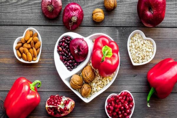 Η Δίαιτα της Καρδιάς των 3 ημερών: Χάνεις έως και 4,5 κιλά!
