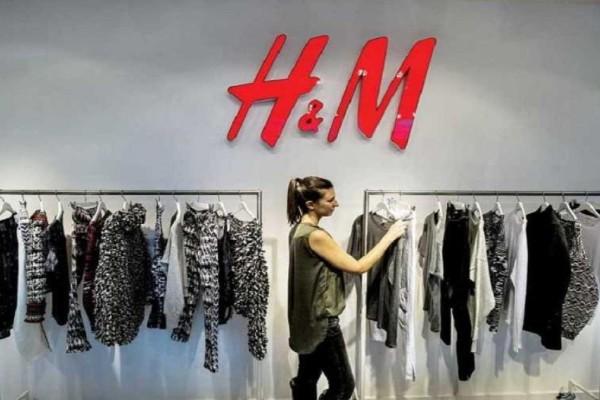 H&M: Βρήκαμε το φόρεμα που δεν θα βγάζεις από πάνω σου! - Στοιχίζει μόνο 19.99 €