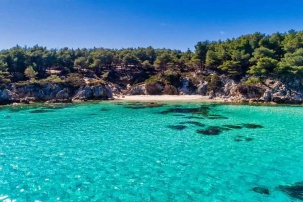 Καβουρότρυπες: Ένας επίγειος παράδεισος