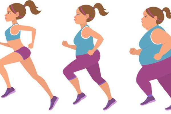 Εύκολος και υγιεινός τρόπος για να χάσετε γρήγορα τα περιττά κιλά χωρίς καθόλου γυμναστική!