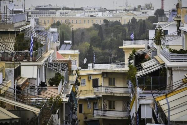 Φορολογική δήλωση 2021: Όσα ισχύουν για το ενοίκιο κύριας κατοικίας