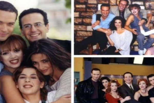 Δυστυχώς: Είναι νεκρή η πιο πολυσυζητημένη πρωταγωνίστρια από το Κωνσταντίνου και Ελένης!