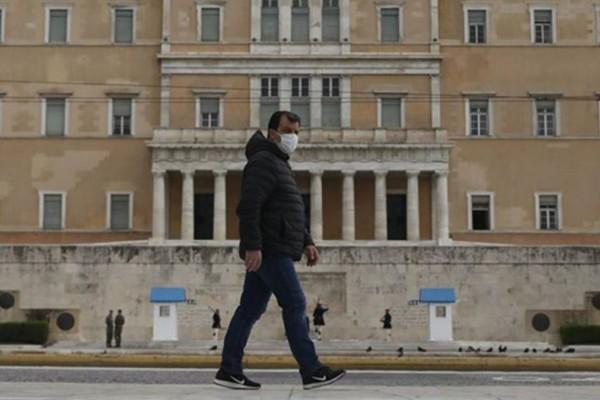 Κορωνοϊός: Συνεχίζεται η επίθεση σε Αττική και Κρήτη - «Έκρηξη» της «Δέλτα»