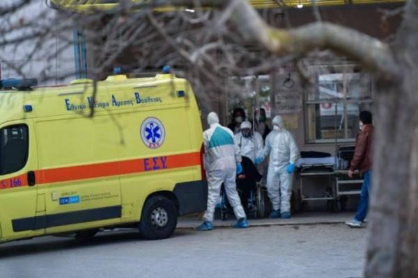 Κορωνοϊός: Συναγερμός με πάνω από 2.100 κρούσματα - Άμεσα μέτρα από την κυβέρνηση
