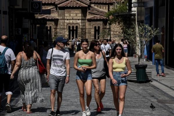 Αθηνά Λινού: Αρκετοί ανεμβολίαστοι νέοι θα νοσήσουν και θα πεθάνουν