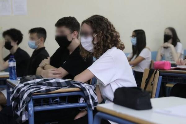 Χαράλαμπος Γώγος - Κορωνοϊός: «Θα ανοίξουν τα σχολεία και θα έχουμε πάλι πρόβλημα»