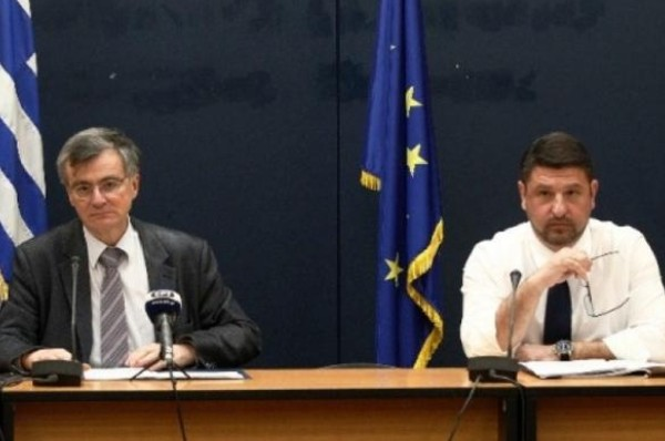 Ώρα αποφάσεων: Τα 4 νέα μέτρα στις περιοχές με ραγδαία αύξηση κρουσμάτων!