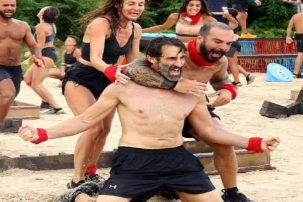 Survivor 4 - Γιώργος Κοψιδάς: «Ο Τριαντάφυλλος με πήρε να με καλέσει στα γενέθλιά του αλλά...»