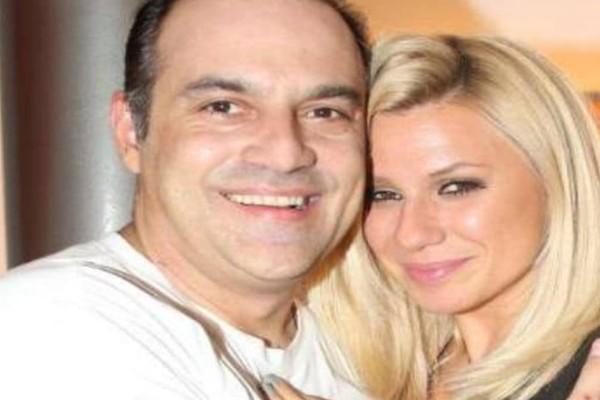 Διαζύγιο για Κατερίνα Καραβάτου - Κρατερό Κατσούλη! Χωρίζουν τελικά;