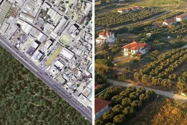 Κτηματολόγιο: Διαμεσολαβητές θα σώζουν τις περιουσίες ιδιωτών! Τέλος χρόνου για τις 77 προσλήψεις