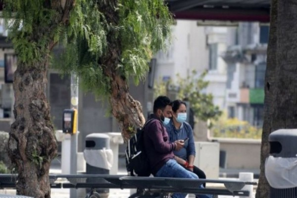 Κύπρος: Με επιδότηση διακοπών γίνεται η προώθηση του εμβολιασμού - Ανησυχητική αύξηση κρουσμάτων - Τέλος στα δωρεάν rapid test