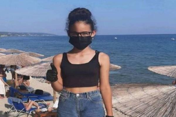 Η 12χρονη Λεμονιά έγινε ηρωίδα μέσα σε λίγα λεπτά! Το απίστευτο περιστατικό σε παραλία της Χαλκιδικής!