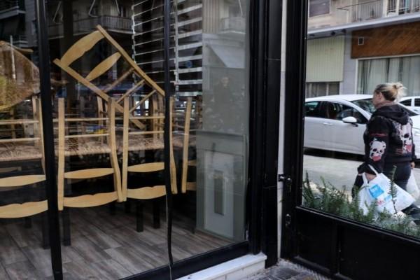 Λουκέτο σε πασίγνωστο μαγαζί της παραλιακής επειδή δύο πελάτες ήταν όρθιοι πριν καν μπουν μέσα!