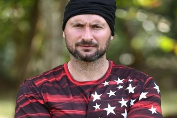 Θυμάστε τον μάντζερ Ράγκμπι από το Survivor 1; To παράκανε! Δείτε πως είναι σήμερα και θα πάθετε ένα σοκ!
