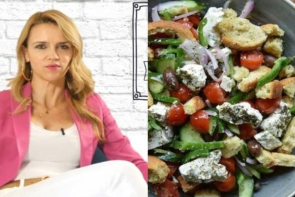 Γρήγορη δίαιτα της Μαρίας Ψωμά: Χάσε τα περιττά κιλά πριν βγεις παραλία με αυτό το πρόγραμμα διατροφής