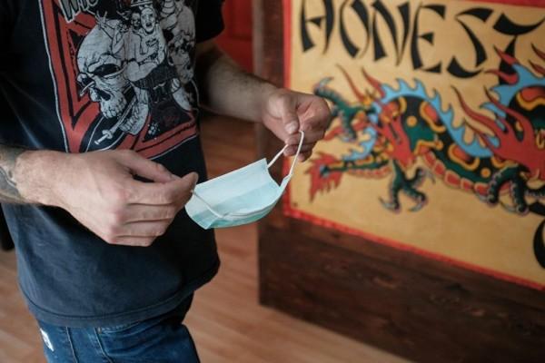 Πελώνη: Οι εμβολιασμένοι θα έχουν περισσότερες ελευθερίες στην κοινωνική τους ζωή