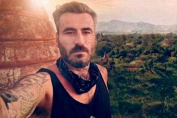 Γιώργος Μαυρίδης: Ο λόγος που «λάδωσε» τον φύλακα στο κρατητήριο στο Μεξικό