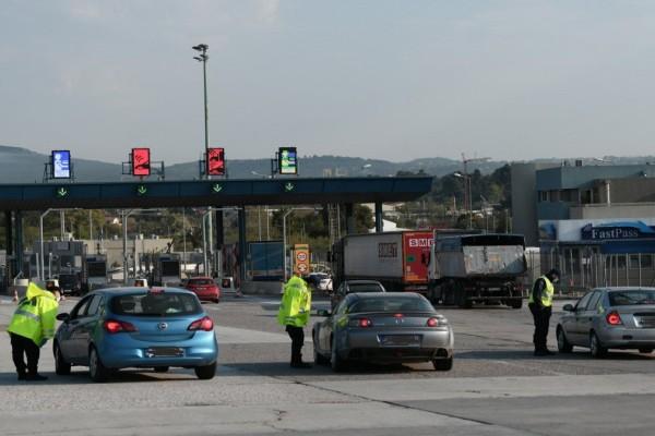 Μετακίνηση εκτός νομού: Τι ισχύει για τα ΚΤΕΛ - Πόσοι επιβάτες επιτρέπονται στο αυτοκίνητο