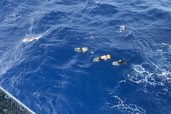 Κρήτη: Συγκλονιστική διάσωση μεταναστών - Αρκετοί αγνοούνται ακόμη