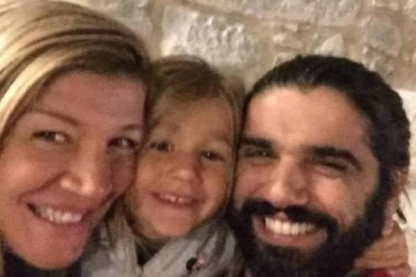 Δημόσια δαπάνη έφτασε η σορός της 7χρονης Αναστασίας στην Ελλάδα - Η ανάρτηση της μητέρας της ραγίζει καρδιές