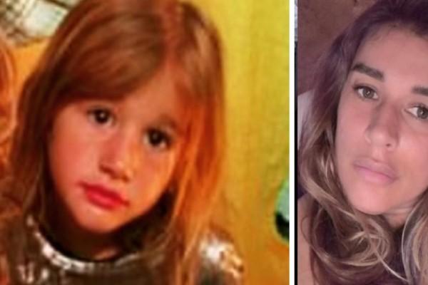 «Μην μας κοιτάς εμάς εδώ που κλαίμε καρδούλα μου...» - Σπαρακτικό μήνυμα της Έρρικας Πρεζεράκου για το χαμό της 7χρονης ανιψιάς της