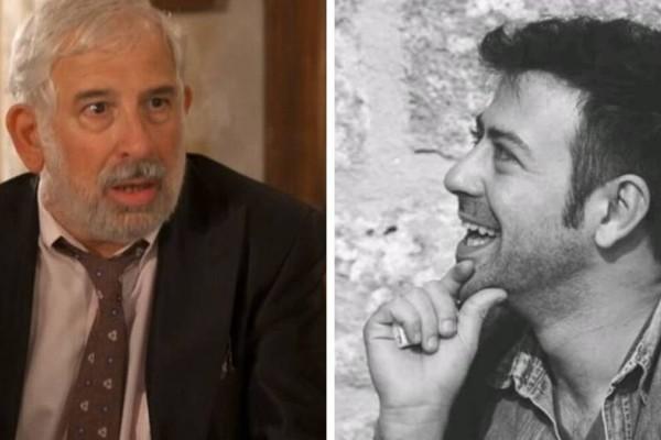 Πέτρος Μπουσουλόπουλος: Η εκδίκησή του νεαρού ηθοποιού για τον Πέτρο Φιλιππίδη, 9 χρόνια μετά την κόντρα τους