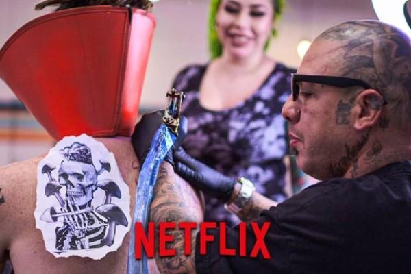 Είσαι λάτρης των tatto: Αυτό είναι το νέο reality του Netflix που θα σε καθηλώσει!