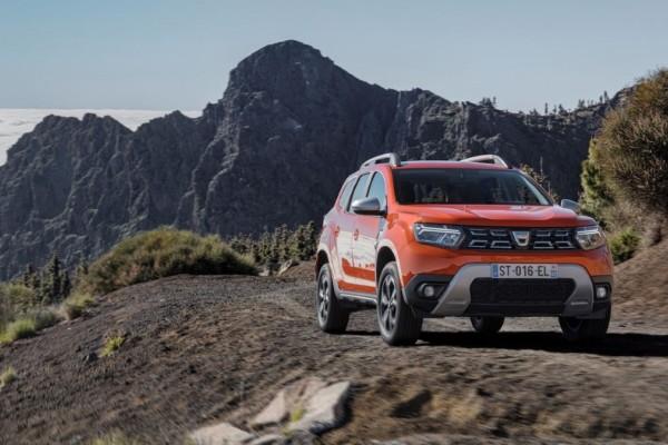 Νέο Dacia Duster - Tο αυθεντικό SUV