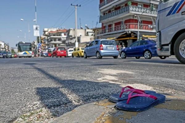 Τραγωδία στη Νίκαια: Σπαραγμός για τον θάνατο της 7χρονης που σκοτώθηκε από φορτηγό - Όλο το χρονικό