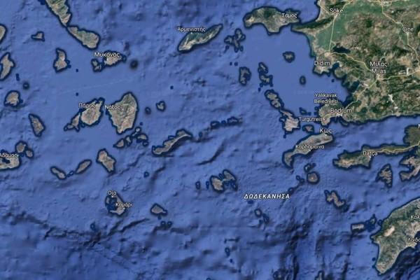 Τουρκικά ΜΜΕ: «Η Ελλάδα πουλάει νησιά στο Αιγαίο - Οι τιμές ξεκινούν από 2 εκατ. ευρώ»