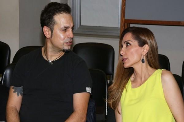 Βανδή-Νικολαΐδης: Η σπόντα του Ντέμη on air που έδειχνε διαζύγιο - Τα παράπονα του για τη Δέσποινα