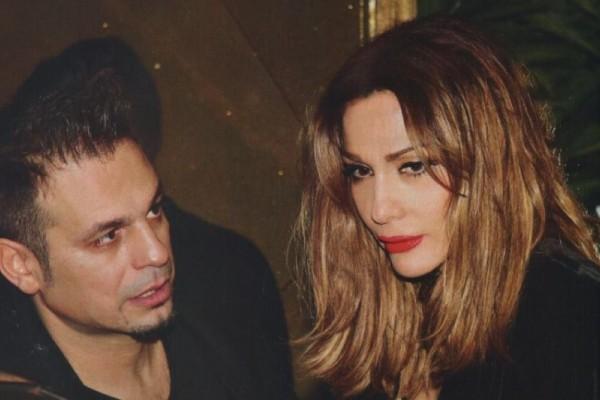 Ντέμης Νικολαΐδης: Το ποστάρισμά του λίγο πριν την ανακοίνωση του διαζυγίου με τη Δέσποινα Βανδή