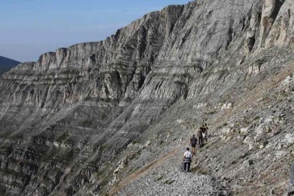 Όλυμπος: Αγωνία για τον εντοπισμό 35χρονου ορειβάτη - Η τραγική ιστορία της γυναίκας που βρέθηκε νεκρή 4 χρόνια μετά την εξαφάνισή της