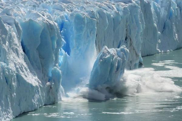 Καθηγητής Ζερεφός: Πιθανότατα ο κορωνοϊός προέρχεται από λιώσιμο πάγων της Σιβηρίας