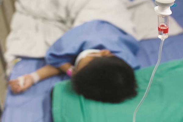 Σύρος: Αγωνία για 10χρονο αγόρι που μεταφέρθηκε με ελικόπτερο στην Αθήνα
