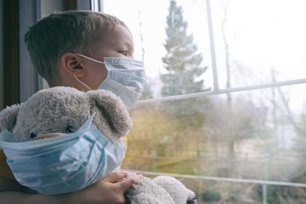 Δέκα παιδιά νοσηλεύονται με κορωνοϊό - Μωρό 1 έτους στη ΜΕΘ του Αγλαΐα Κυριακού