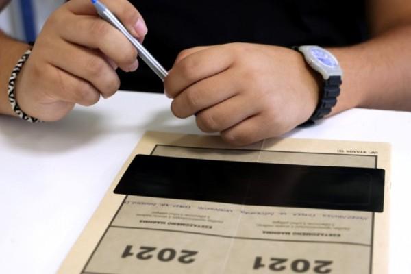 Πανελλαδικές 2021: Αγωνία για τις βάσεις - Ποιες οι πρώτες εκτιμήσεις και πόσοι μαθητές διεκδικούν θέση ανά τομέα