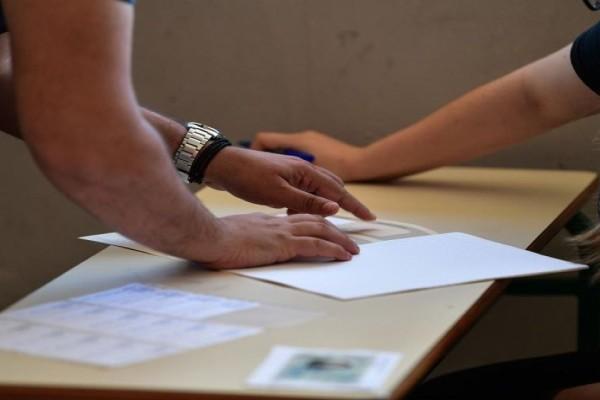 Πανελλαδικές Εξετάσεις 2021: Στο Ελεύθερο Σχέδιο εξετάζονται οι υποψήφιοι - Τι δείχνουν τα πρώτα στοιχεία για τις βάσεις