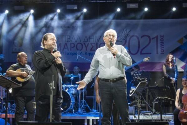 «Σπουδαία η προσφορά του Γιάννη Πάριου στο ελληνικό τραγούδι»