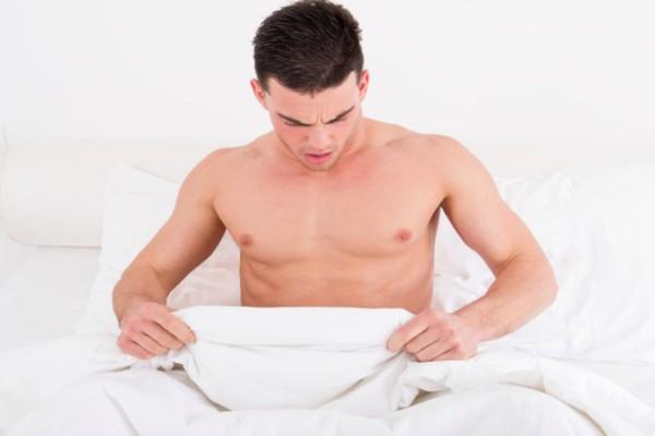 Η συρρίκνωση πέους στα πιθανά συμπτώματα του κορωνοϊού