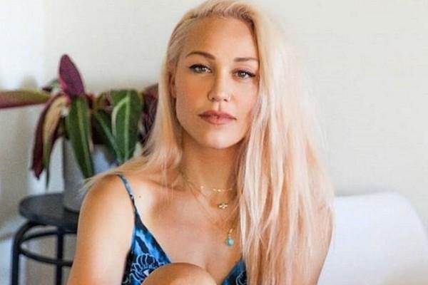 Πηνελόπη Αναστασοπούλου: Έκοψε τα μαλλιά της αγορέ και της πάει πολύ!