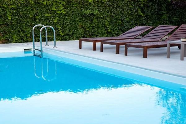 Κατερίνη: Νεκρή τουρίστρια σε πισίνα κλειστού ξενοδοχείου