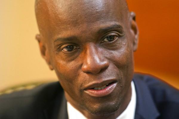 Αϊτή: Δολοφονήθηκε ο πρόεδρος της χώρας μέσα στο σπίτι του!