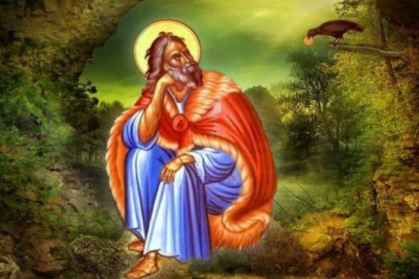 Προφήτης Ηλίας: Μεγάλη γιορτή της Ορθοδοξίας σήμερα (20/7)
