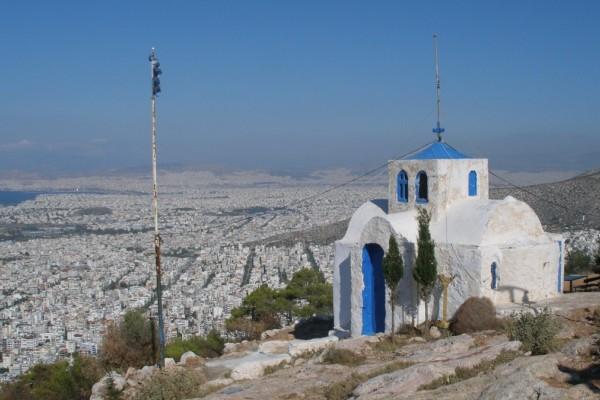 Προφήτης Ηλίας: Για ποιο λόγο οι εκκλησίες του είναι πάντα ψηλά;