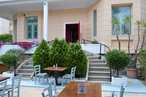 Quarter Italian Piano Restaurant: Ένα αγαπημένο μαγαζί στο Χαϊδάρι