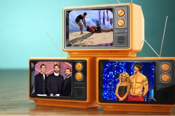 Τα 7 ριάλιτι που θα απασχολήσουν τους τηλεοπτικούς μας δέκτες τη νέα σεζόν
