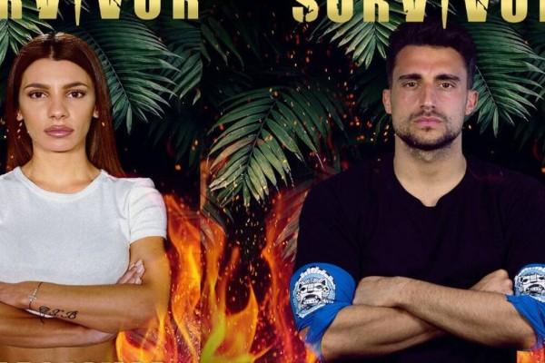 Survivor: Η Ιγγλέζου περιμένει τον Σάκη νικητή για να κάνει πρόταση γάμου στη Μαριαλένα